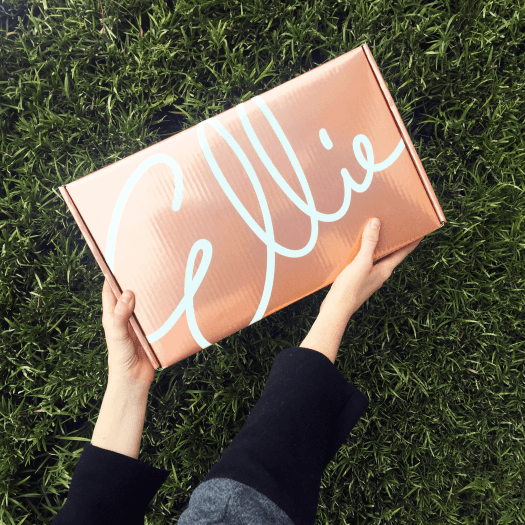 Ellie Women's Fitness Subscription Box is Back!