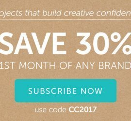 Kiwi Crate Coupon Code! Save 30% Off Your First Month!