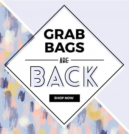 A Beautiful Mess – $9.99 Grab Bag