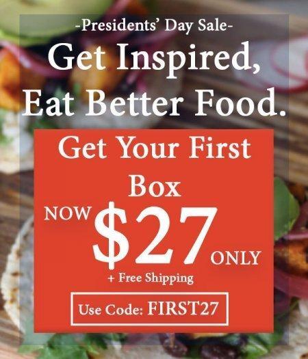 Hamptons Lane Coupon Code - Save $20 Off Your First Box!