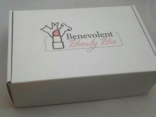 Benevolent Beauty Box May 2017 Spoiler + Coupon Code