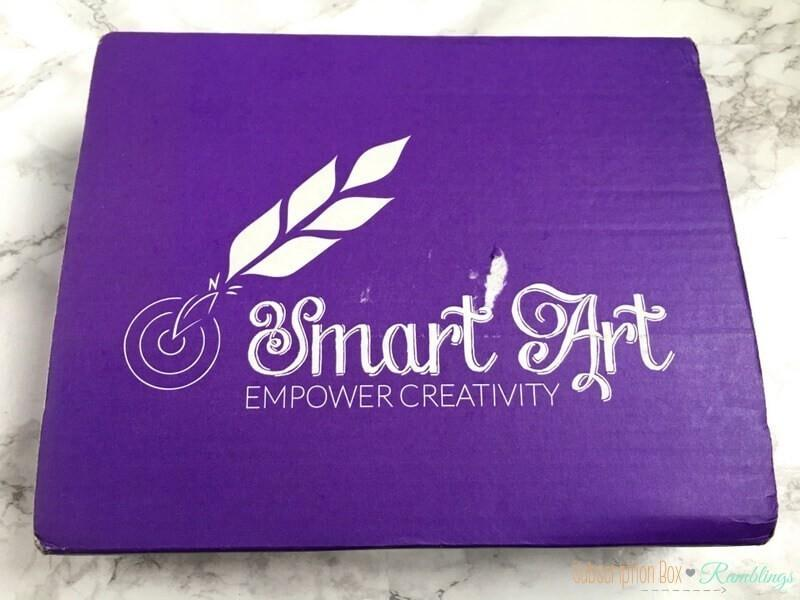 Smart Art Review December 2016