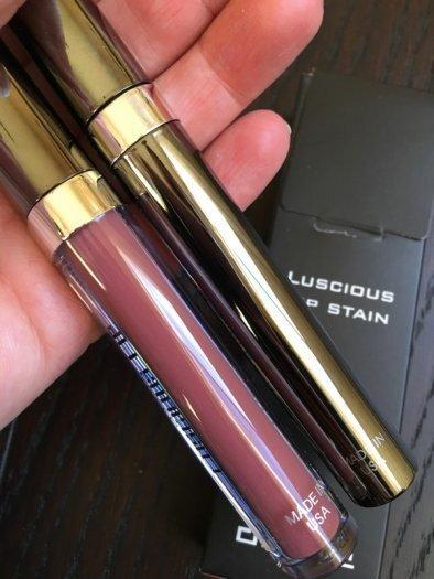 Wantable Makeup Review - February 2017