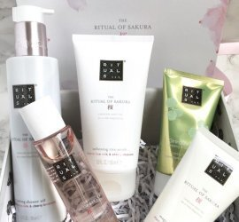 GLOSSYBOX + Rituals Limited Edition Box Review