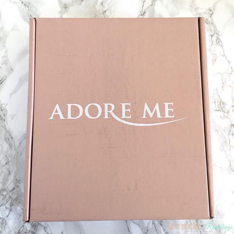 Adore me coupon code