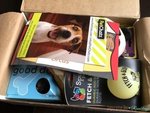 Pooch Perks Review + Coupon Code - March 2017