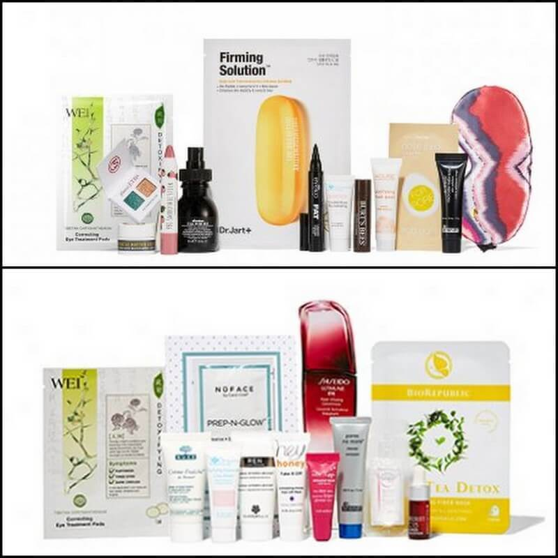 Birchbox – Two New Gift Sets With Purchase!