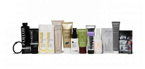 Birchbox – Free Heads Up Hair Bundle with $50+ Purchase