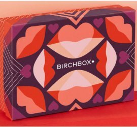 Birchbox Reveals Are Up - February 2017