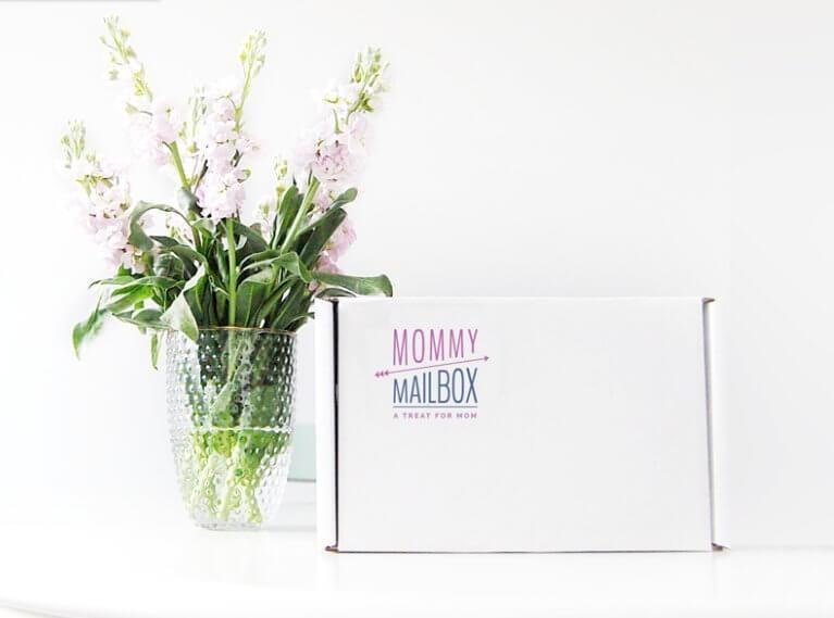 Mommy Mailbox Flash Sale – Save 50% Off the April Box (Last Call)!