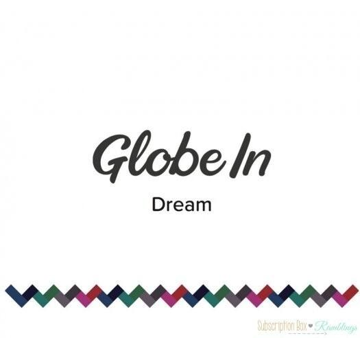 GlobeIn Review + Coupon Code - February 2017