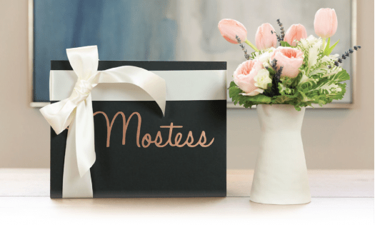 Mostess Spring 2017 Theme Reveal