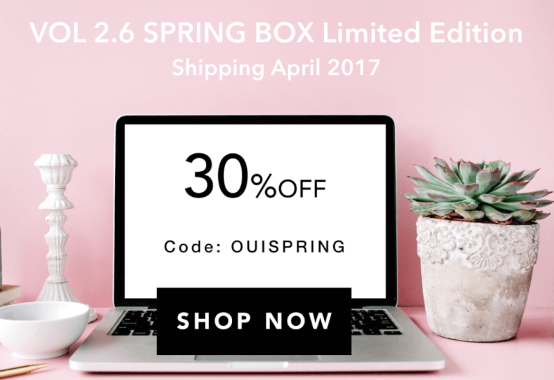 Oui Please Coupon Code – 30% Off Subscriptions!