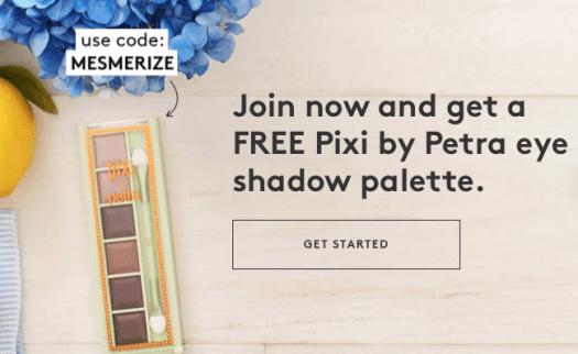 Pixi coupon code