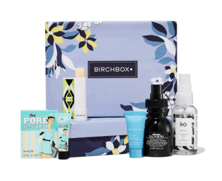 Birchbox Coupon: Start your Subscription with the Draper James Pretty Mighty Curated Box