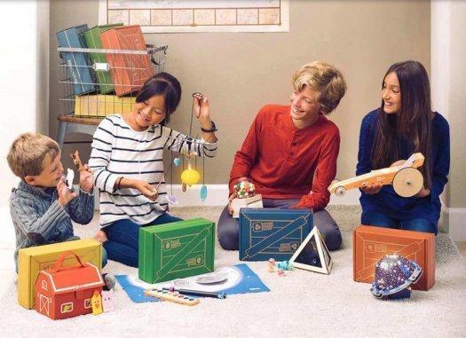 Kiwi Crate Coupon – 50% Off First Box Flash Sale!!