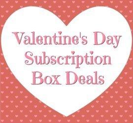 Valentine's Day Coupon Code Round-Up!