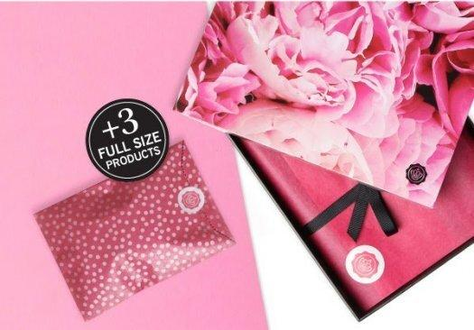 GLOSSYBOX Coupon – 3 Bonus Full-Size Items for New Subscribers