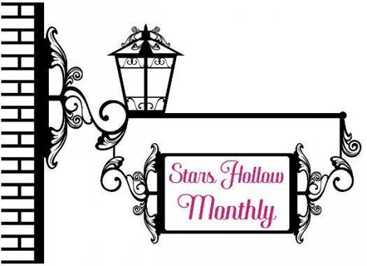 Stars Hollow November 2017 (Gilmore Girls Subscription Box) Theme Spoilers