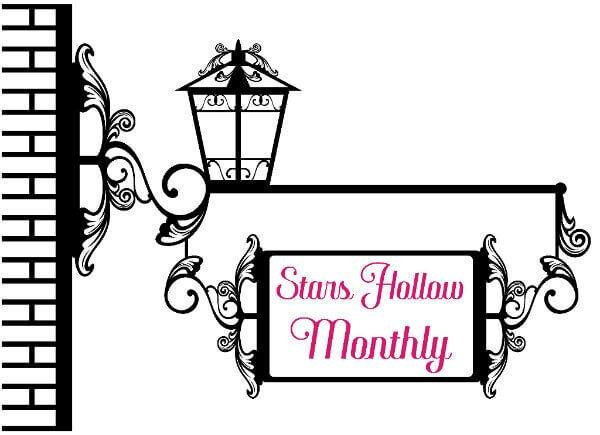 Stars Hollow (Gilmore Girls Subscription Box) Spoilers – April 2017