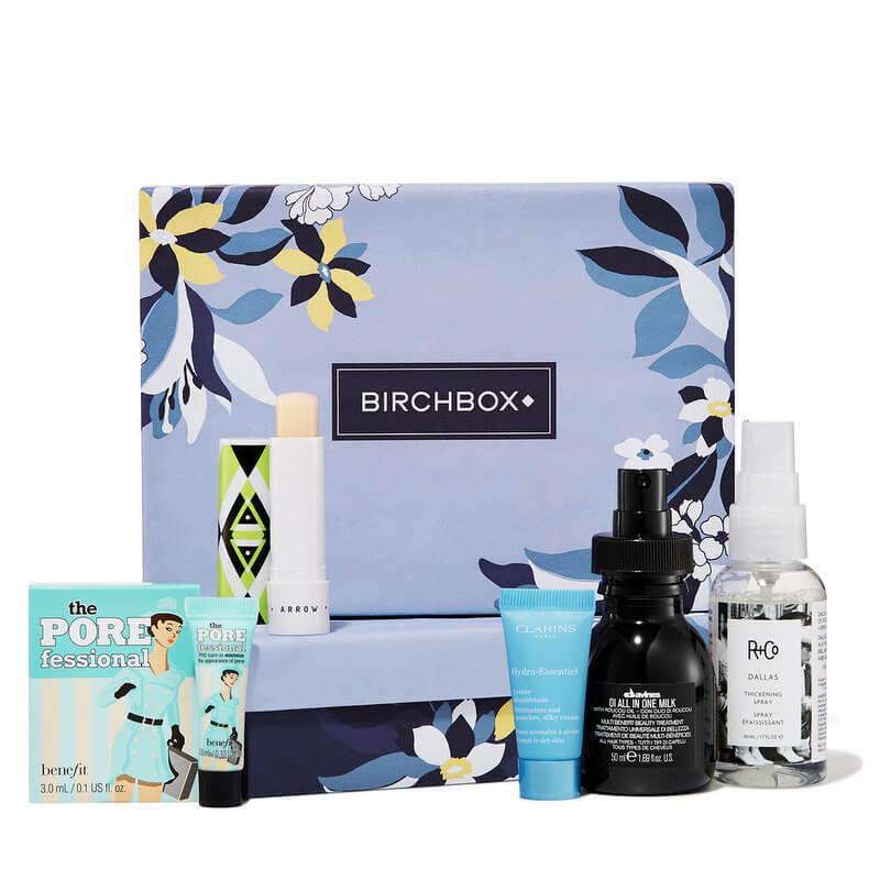 Birchbox March 2017 Sample Choice Time (Last Call)