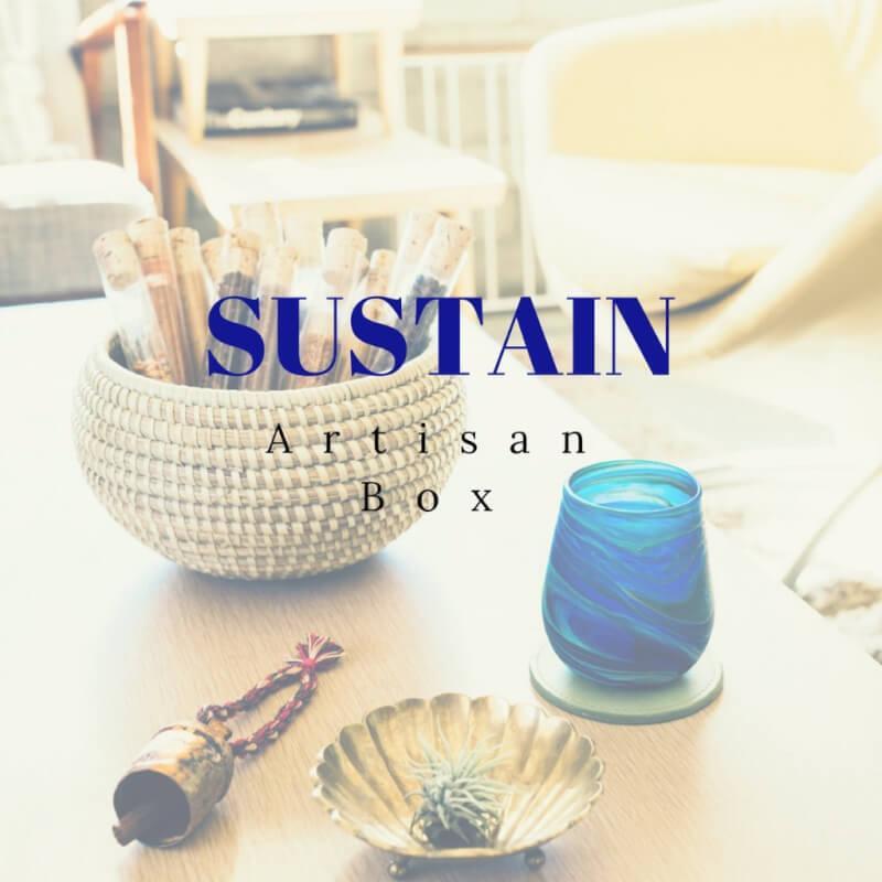 GlobeIn Artisan Box April 2017 Theme Reveal + Coupon Code