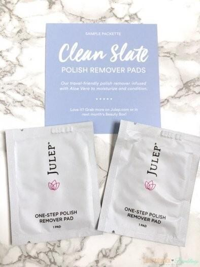 Julep Review + Coupon Code - March 2017