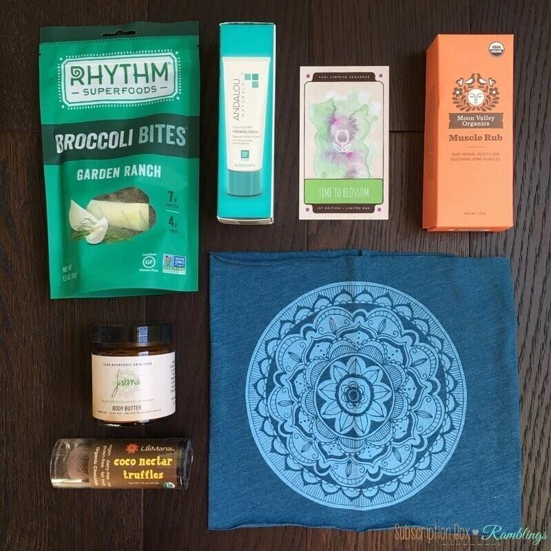 Yogi Surprise Review + Coupon Code – March 2017