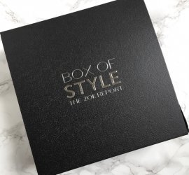 Box of Style Review Spring 2017 + Coupon Code