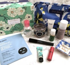 Birchbox + Draper James Limited Edition Box Review + Coupon Codes