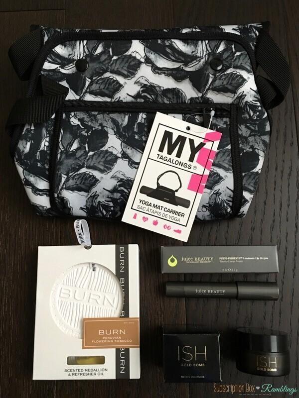 Men S Fashion Subscription Box