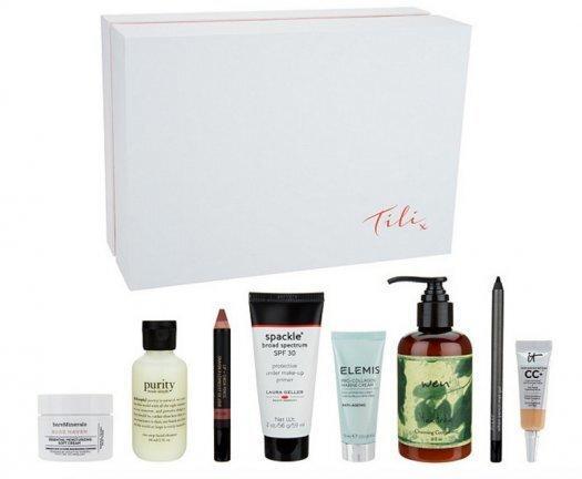 QVC Try It Love It (TILI) Beauty Box – On Sale Now