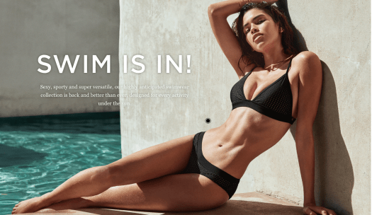 Fabletics Swim Collection – On Sale Now!