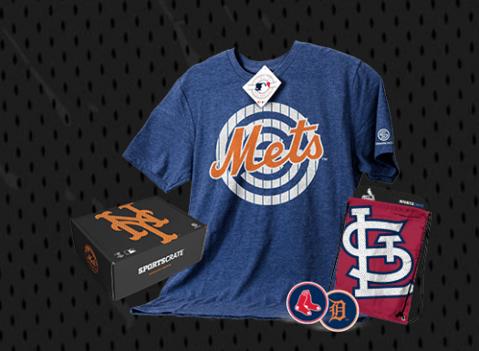 Sports Crate – A New Loot Crate Box Coming Soon!