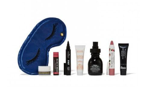 Birchbox Coupon Code – Free Treat Yourself Set with $50+ Shop Purchase