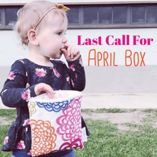 Ecocentric Mom April 2017 Spoilers