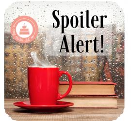 Cozy Reader Club Spoiler - April 2017!