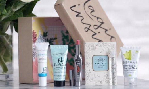 birchbox april 2017 sample choice reveal coupon code subscription box ramblings. Black Bedroom Furniture Sets. Home Design Ideas