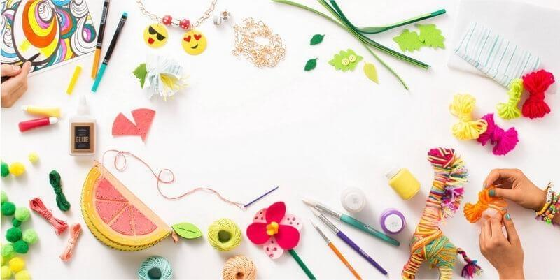 Target arts crafts subscription for kids back in stock for Target arts and crafts