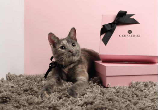 GLOSSYBOX Coupon Code – 25% Off 3 or 6-Month Subscriptions