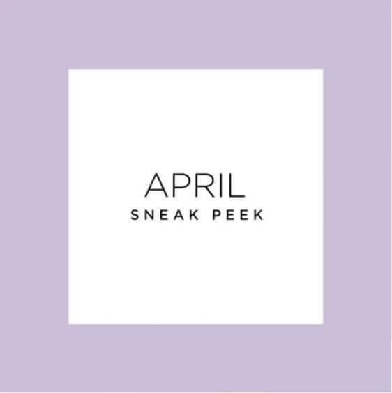 Fabletics April 2017 Sneak Peek / Spoilers + 2 for $24 Leggings Offer!