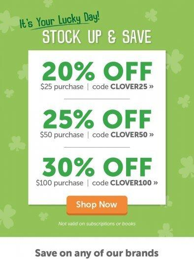 Kiwi Crate Coupon Code – Save Up to 30% Off Shop Purchases