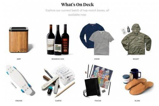 Bespoke Post April 2017 Selection Reveal + 25% Off Coupon Code