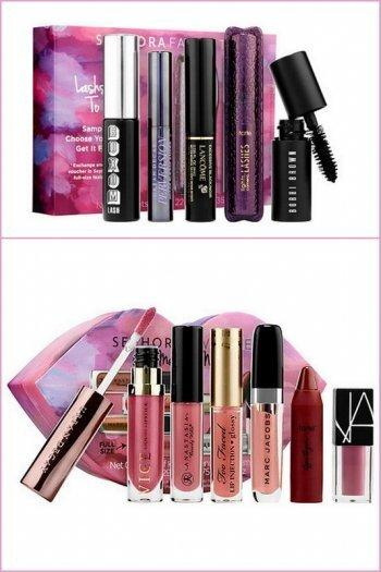 Sephora Favorites – Two New Kits Available + Coupon Codes