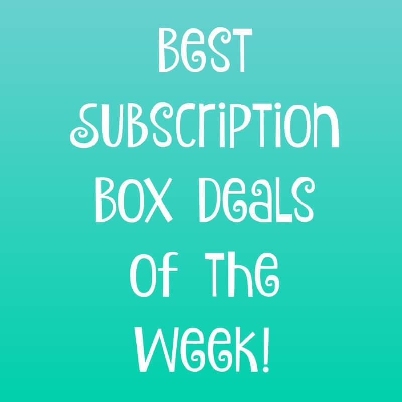 Ideal home subscription deals