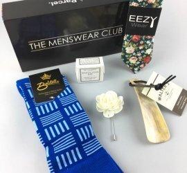 Menswear Club Review - April 2017