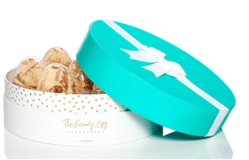 Look Fantastic Beauty Egg Collection On Sale Now
