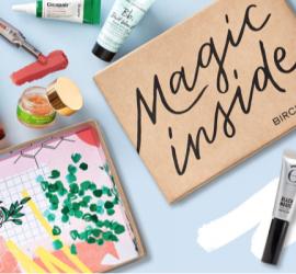 Birchbox Coupon - FREE Eyeko Black Magic Mascara with New Subscription