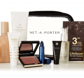 Net-A-Porter Beauty Beauty Travel Kit - On Sale Now!