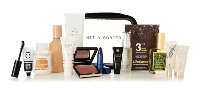 Net-A-Porter Holiday Beauty Kit  – On Sale Now!
